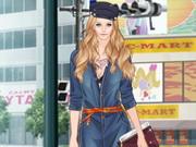 ملابس الدنيم الكلاسيكية 2