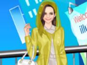 ملابس المطر