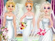 صالون العرائس الأميرة موانا