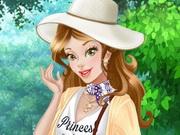 الأميرة الحديثة
