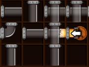 توصيل الأنابيب- البيرة