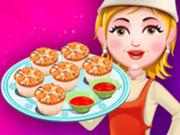 العاب الكيك بيتزا