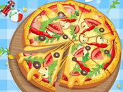 صانع البيتزا