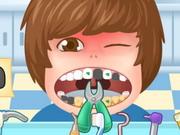 طبيب اسنان الاسرة