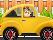 العاب السيارات التسوق- بو