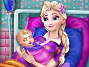 السا الام الحامل ورعاية الطفل