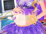 رعاية الأميرة الحامل