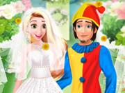 رابونزيل: يوم الزفاف كذبة أبريل