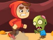 scary run