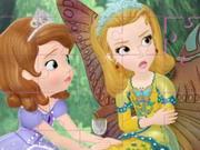 لغز الأميرة صوفيا وصديقاتها
