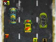 العاب سيارات حرب الشوارع