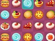 توصيل الحلوى