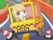 Taxi توصيل الناس