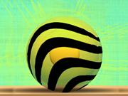 الكرة التايجر