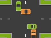 العاب اشارات المرور القطار والسيارات