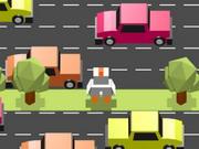 تعدية الطريق