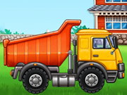 مصنع شاحنة للأطفال 2