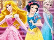 أي أميرة ديزني أنت؟
