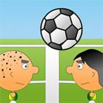 1 مقابل 1 كرة القدم
