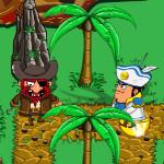 أهوي! مغامرة القراصنة