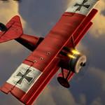 القتال الجوي