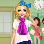 دليل شعبية أليسا في المدرسة