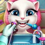 طبيب اسنان أنجيلا