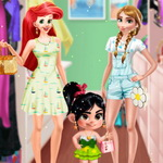 anna hot ins secret wardrobe
