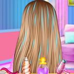 آنا استوديو الشعر القصير