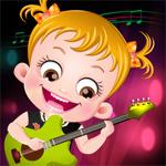 طفل عسلي لحن موسيقي