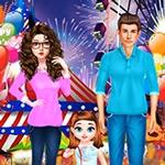 تايلور: كرنفال يوم الطفل