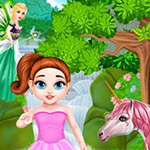 Baby Taylor Fairy Land Dream