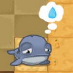 انقاذ الحوت الصغير