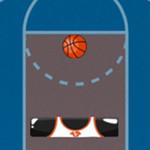 basketball brick breaking