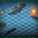 حرب السفينة الحربية