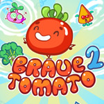 الطماطم الشجاع 2