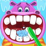 طبيب أسنان الأطفال