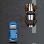 سباق سيارة كلاسيكية