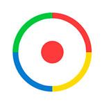 دائرة اللون