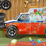 تزيين السيارات