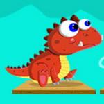 قفز الديناصور