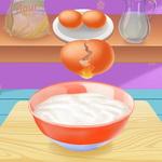 حفلة عيد الفصح طهي الطعام