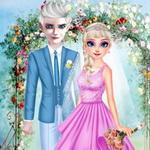 يوم زفاف السا وجاك