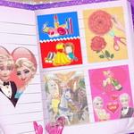 إلسا مذكرات عيد الحب