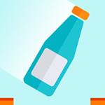 تحدي هبوط الزجاجة