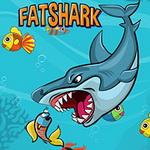 سمكة القرش السمينة