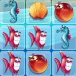 توصيل 3 عالم الأسماك