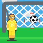ركلة كرة القدم