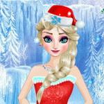 تصميم ازياء عيد الميلاد