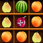مطابقة الفاكهة